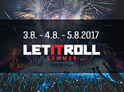 Let It Roll - Summer 2017