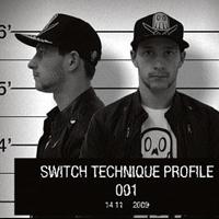 Switch technique