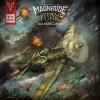 Magnetude - Steam Funk EP (Eatbrain)