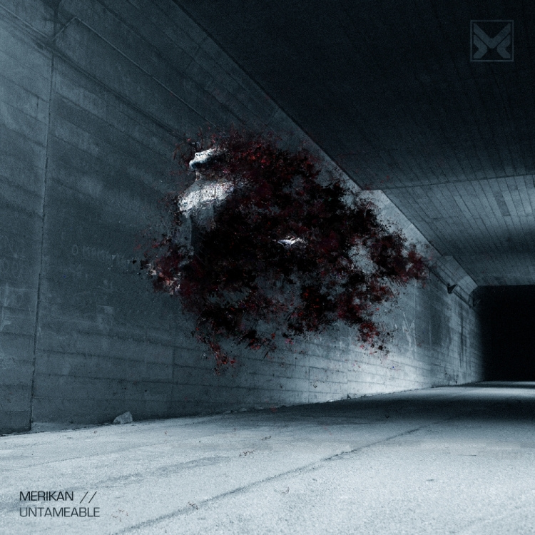 Merikan - Untameable & Counter-Insurgency (MethLab)