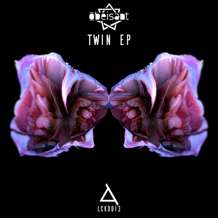 Obeisant - Twin EP (Locked Concept)
