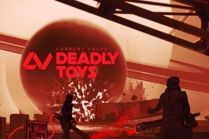 Current Value - Dealy Toys (Invisible)