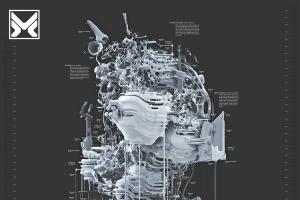 Various Artists - Integral Aesthetics MLEP004 (MethLab)