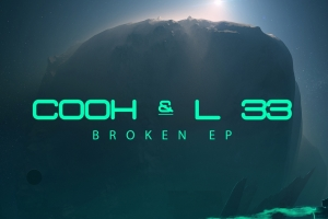L 33 & Cooh - Broken EP (Othercide)