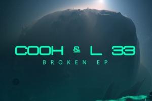 L 33 & Cooh - Broken EP (Othercide)