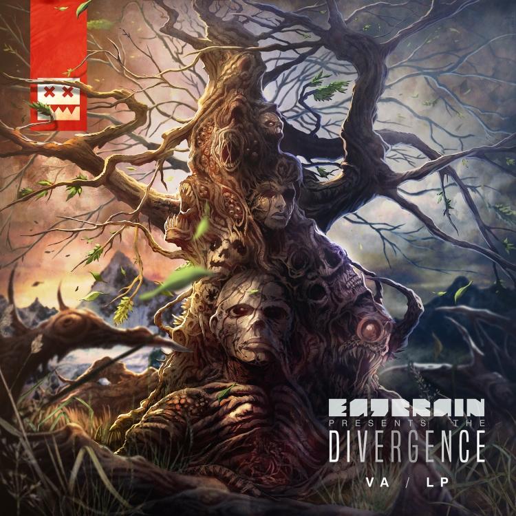 Divergence LP (Eatbrain)