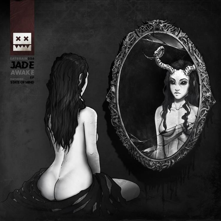 Jade - Awake EP (Eatbrain)