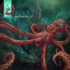 Kolt - Octopus EP (Eatbrain)