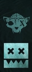 Zombie Cats (feat Abis & Malux) - World ends EP (Eatbrain)