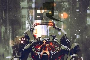 The Prophecy - Encapsulation / Program One (Bad Taste)