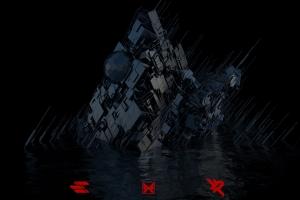 Exept (feat. Missin, Sulex, Sinic & Visages) - NEMESI EP (MethLab / BNKR)
