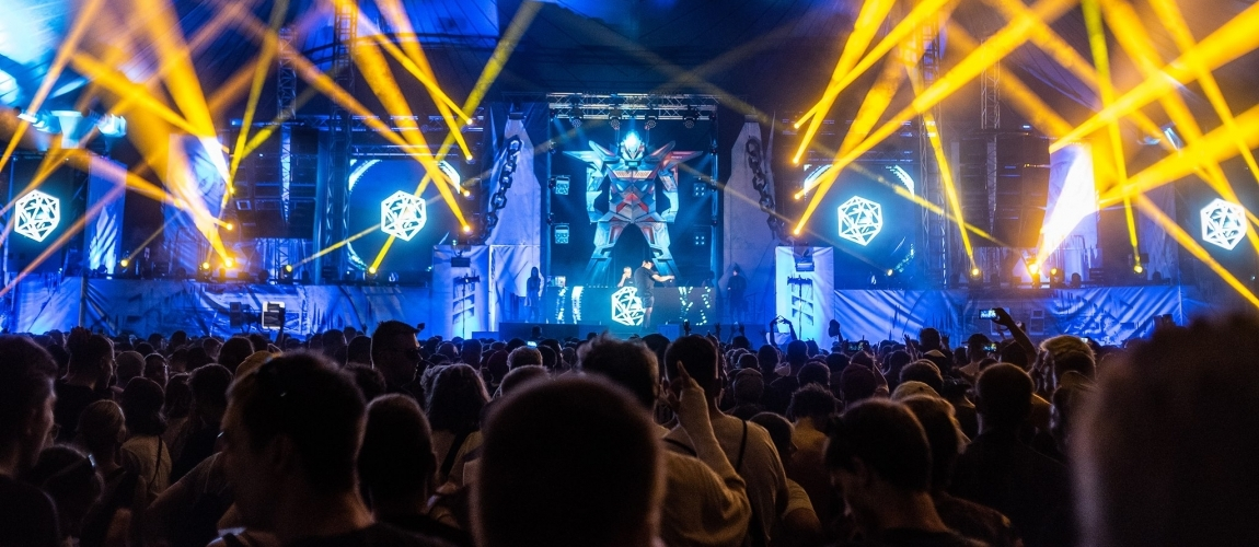 Let It Roll introduces stages for 2019