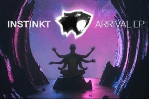 Instinkt - Arrival EP (Bad Taste)