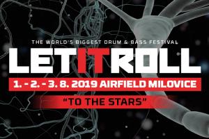 Let It Roll Summer Festival 2019 - Dark DnB Review