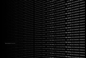 The wall buunshin remix