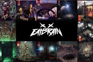 Eatbrain compilation 2019