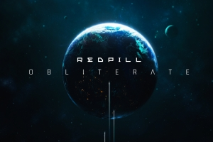 Redpill - Obliterate EP (Blackout)