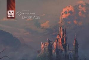 Burr Oak -Dark age EP