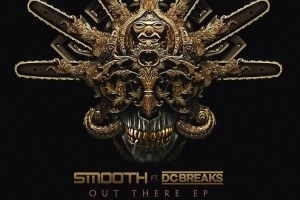 Smooth an DC Breaks - Out there EP