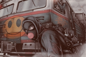 Saint Robbers - Quality Train
