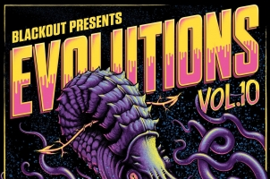 Blackout - Evolutions vol 10