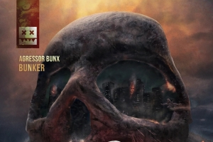 Agressor bunx - Bunker