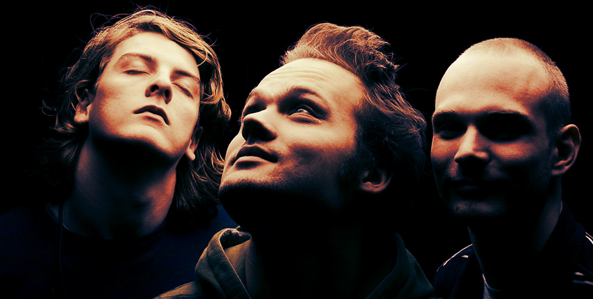 Noisia presents 'Ten Years of Vision Recordings' Podcast