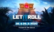 Let It Roll - Winter 2020