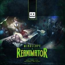 Mindscape - The Reanimator LP (Eatbrain)