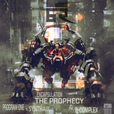The Prophecy - Encapsulation / Program One (Bad Taste)