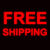 FREE standard shipping at our Dark DnB webshop